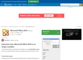 microsoft-office-2010.en.softonic.com