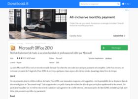 microsoft-office-2010.portalux.com