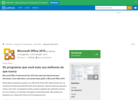 microsoft-office-2010.softonic.com.br