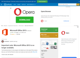 microsoft-office-2013.en.softonic.com