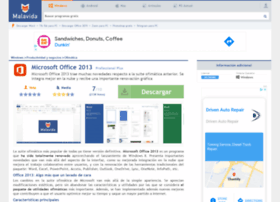 microsoft-office-2013.malavida.com