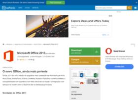 microsoft-office-2013.softonic.com.br