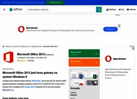 microsoft-office-2013.softonic.pl