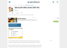 microsoft-office-suite-2007-sp1.uptodown.com