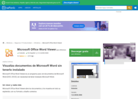 microsoft-office-word-viewer.softonic.com