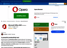 microsoft-office.en.softonic.com