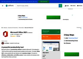 microsoft-office.en.softonic.com