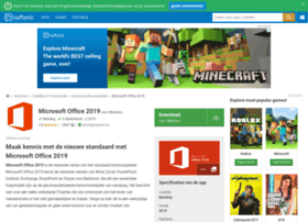 microsoft-office.softonic.nl