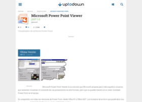 microsoft-power-point-viewer.uptodown.com