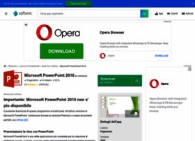 microsoft-powerpoint-2010.softonic.it