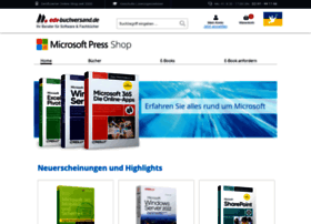 microsoft-press.de