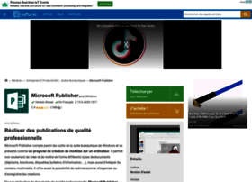 microsoft-publisher.softonic.fr