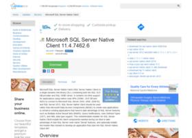 microsoft-sql-server-native-client.updatestar.com
