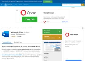 microsoft-word.softonic.com