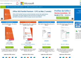 microsoft.acheter-telecharger.com