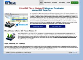microsoft.bkfrepair.net