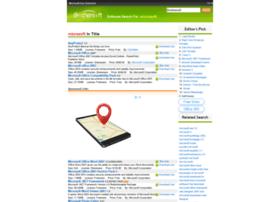 microsoft.brothersoft.com