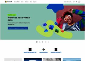 microsoft.com.br