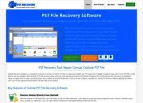 microsoft.pstfilerecovery.org