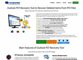 microsoft.pstrecovery.net