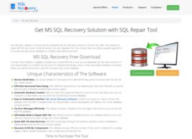 microsoft.sqlrecoverytool.com