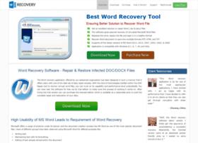 microsoft.wordrecovery.net