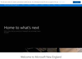 microsoftcambridge.com