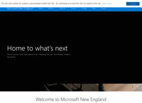 microsoftcambridge.com