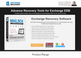 microsoftexchangerecovery.org