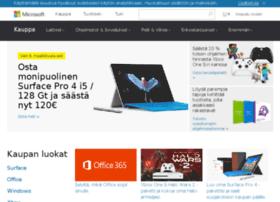 microsoftstore.fi