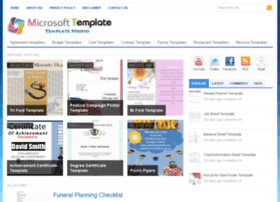 microsofttemplate.us