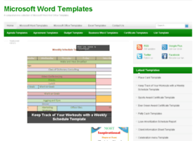 microsoftwordtemplates.net