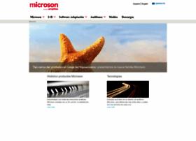 microson.es