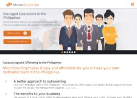 microsourcing.ph