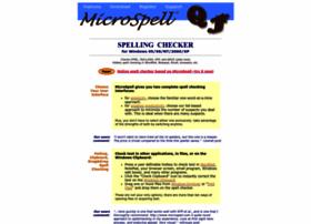 microspell.com