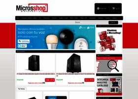 microsshop.com