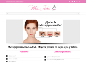 microstetic.com