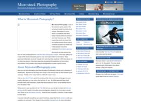 microstockphotography.com