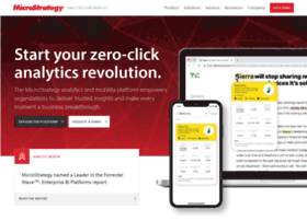 microstrategy.co.uk