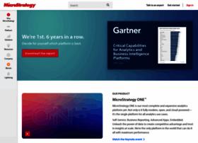 microstrategy.com