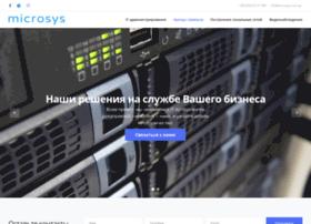 microsys.com.ua