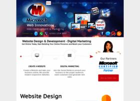 microtech-egypt.com