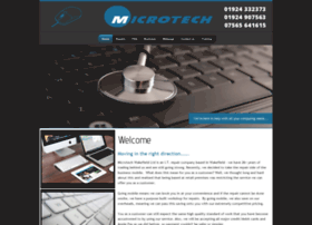 microtechservices.co.uk
