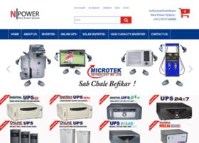 microtek-inverter.com