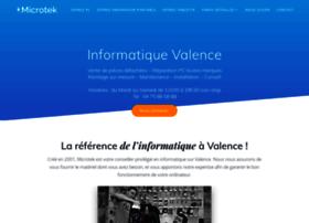 microtek.fr