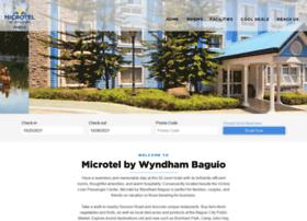 microtel-baguio.com