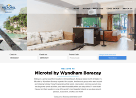 microtel-boracay.com