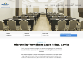 microtel-cavite.com