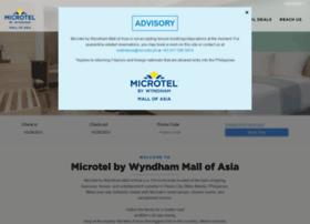 microtel-manila.com