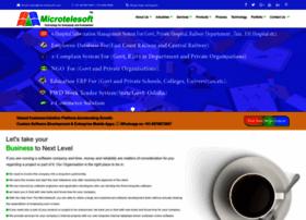 microtelesoft.com